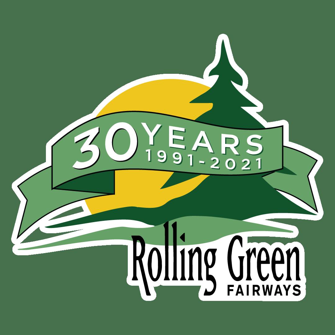 Rolling Green Fairways Ltd.